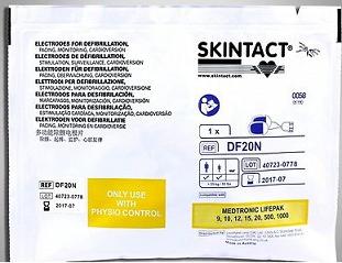 Skintact DF20N